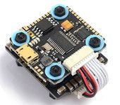 MAMBA F405 Mini Betaflight Flight Controller and F25 20A 2-4S DSHOT600 FPV Racing Brushless ESC