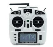 FrSky Taranis X9 Lite 2.4GHz ACCESS 24CH Mode2 white Classic Form Factor Portable