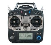 Futaba T10J 10J with R3008SB Receive 10 Channel 2.4GHz Radio System for RC Helicopter Multicopter