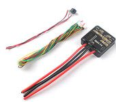 Inav F4 Flight Controller Standard Version Integrated OSD Buzzer For RC Airplane