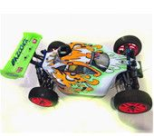 HSP Champion 94885 1:8 Scale Off Road RC Nitro Buggy competition grade RC CAR