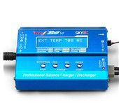 NEW SKYRC iMAX B6 V2 60W 6A Lipo Battery Balance Charger LCD Display Discharger