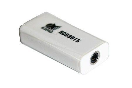 Universal HDMI/ Mini HDMI to A/V Conversion Module RCD3015