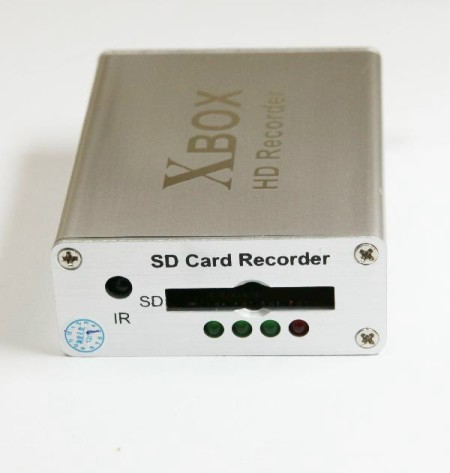 FPV SD Card Multi-function D1 (704x576) Resolution Video FPV