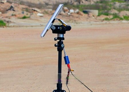 MFD 12CH Automatic Antenna Tracker (AAT) Combo   Lates