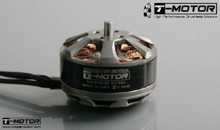 T-Motor Navigator Series MN3508 380KV Outrunner Brushless Motor