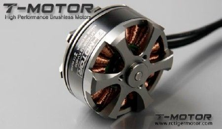 T-Motor MT4008 770KV Outrunner Brushless Motor for Multicopter