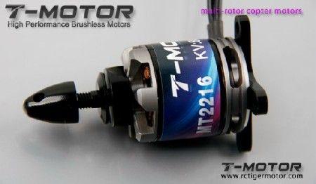 T-Motor MT2216 900KV Outrunner Brushless Motor for Multicopter