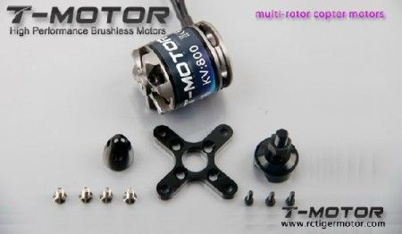 T-Motor MT2216 800KV Outrunner Brushless Motor for Multicopter