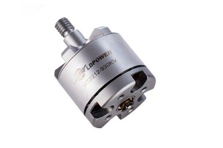 LD M Series MT2212 930KV Outrunner Brushless Motor Multicopter