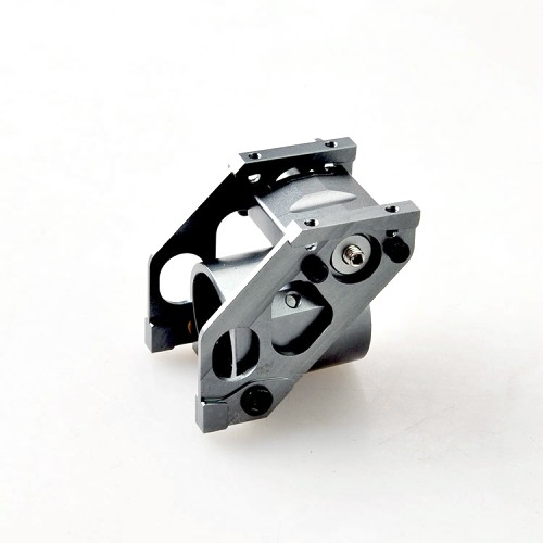 Aluminum Alloy Umbrella Folding Copter 25mm Folding Connector
