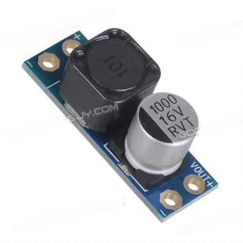 lc power filter 2a 16v input reverse polarity protection. Black Bedroom Furniture Sets. Home Design Ideas