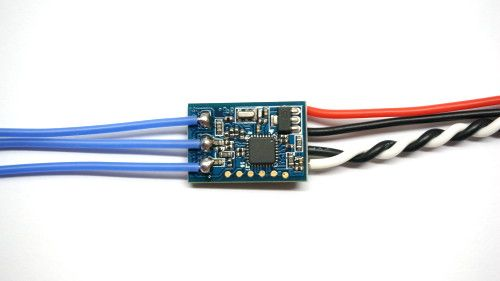 SuperN Simonk MINI ESC 10A Speed Controller for Multicopter