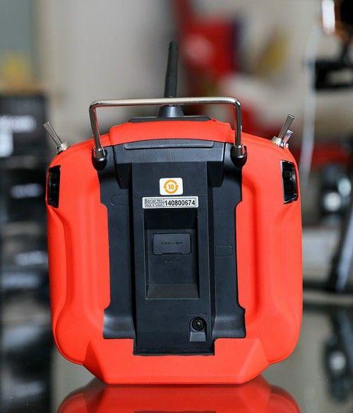 FUTABA 14SG Silicone Skin Portector for FUTABA 14SG Tx