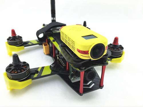 Firefly Hawkeye white Q6 4K 1080P