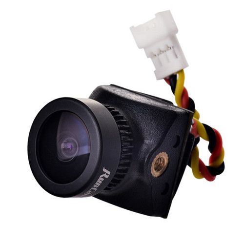 Mini M8 1//3/'/' 2.3mm FOV 145 Degree Wide Angle HD IR Blocked FPV Camera Lens